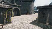Dawnguard Battle Axe second location 1
