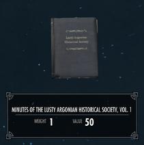 MinutesoftheLustyArgonianHistoricalSocietyVol1