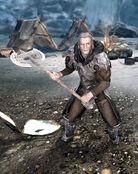 Haknir's Shoal-Pirate Boss