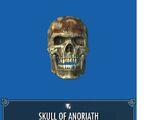 Skull of Anoriath