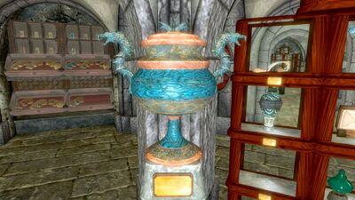 King Ogrum's Coffer