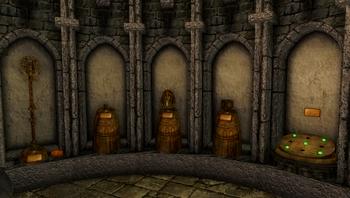 Hall of Lost Empires   Legacy of the Dragonborn   FANDOM