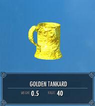 Golden Tankard SSE