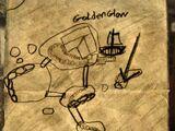 Treasure Map XX
