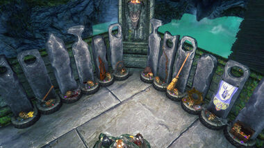 Hall of Secrets 4