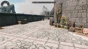 Dawnguard Warhammer first location from afar