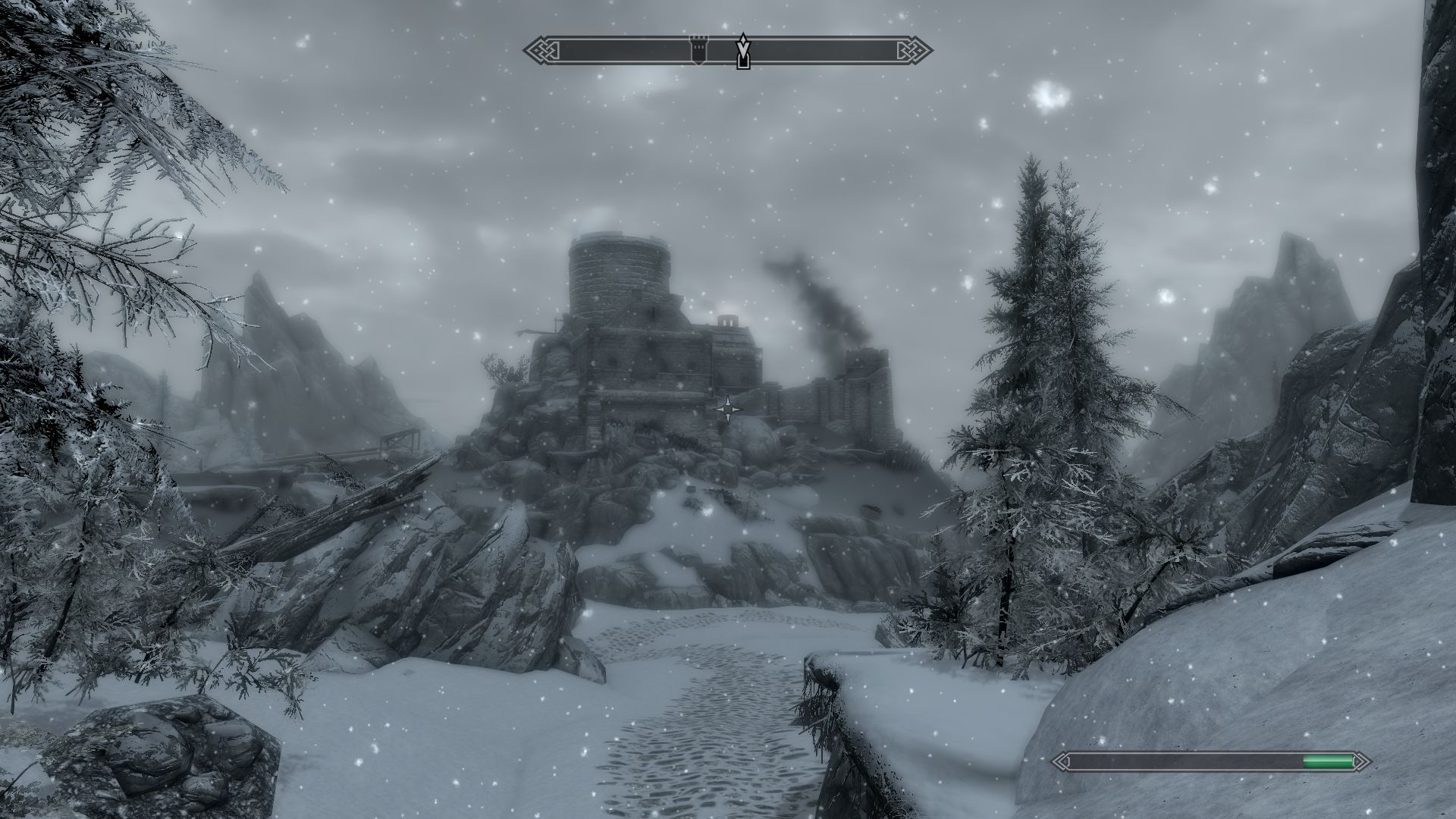 Pale Pass Legacy Of The Dragonborn Fandom Powered By Wikia