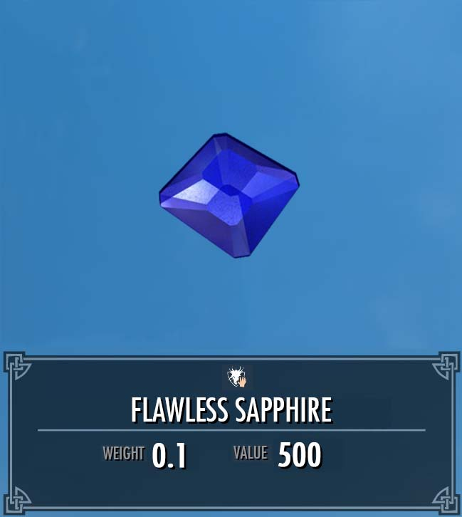 elder wiki cb sapphire by flawless scrolls latest wikia fandom powered geode
