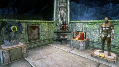 Hall of secrets 5