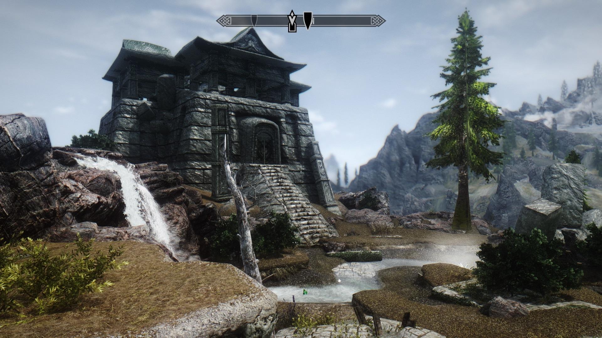 Akaviri Rising Legacy Of The Dragonborn Fandom Powered By Wikia