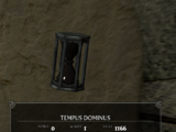 Tempus Dominus