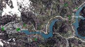 Kolskeggr Mine on map