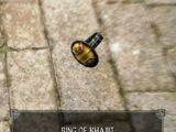 Ring of Khajiit