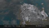 Northshore map