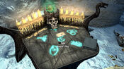 Sorcerer's Ring-Hob's Fall Cave-location