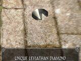 Unique Leviathan Diamond