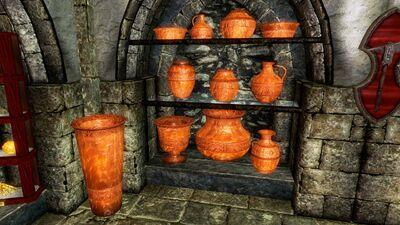 SUT copperpots