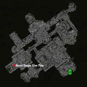 Forelhost Stronghold-localmap