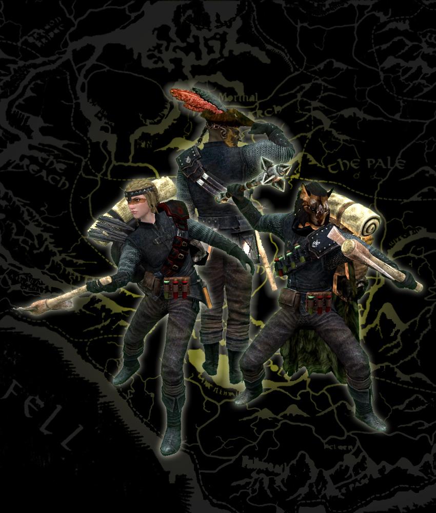 Relic Hunter Guide | Legacy of the Dragonborn | FANDOM