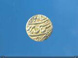 Hammerfell Steel Coin