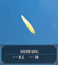 Golden Quill SSE