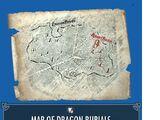 Map of Dragon Burials