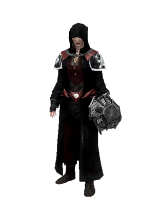 Mage Female