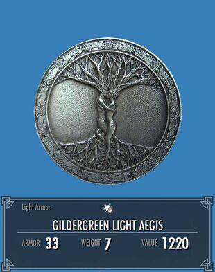 Light Aegis