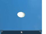 Scallop Shell - Cream