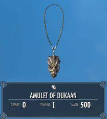 AmuletOfDukaanNonEnchanted