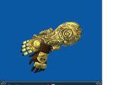 Wraithguard (Legacy of the Dragonborn)