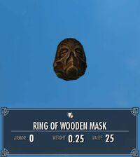 RingOfWoodenMaskNonEnchanted