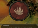 East Empire Company Shield