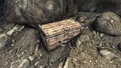 2920, Vol. 02-River Rapids Treasure Chest-location
