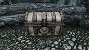 Unique Butterfly Sword chest