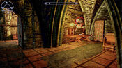 The Madness of Pelagius Castle Volkihar Keep location 2