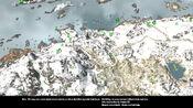 Rimerock Burrow-worldmap