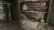 Oelanders Hammer Frostmoth