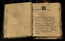 Guide to bruma open