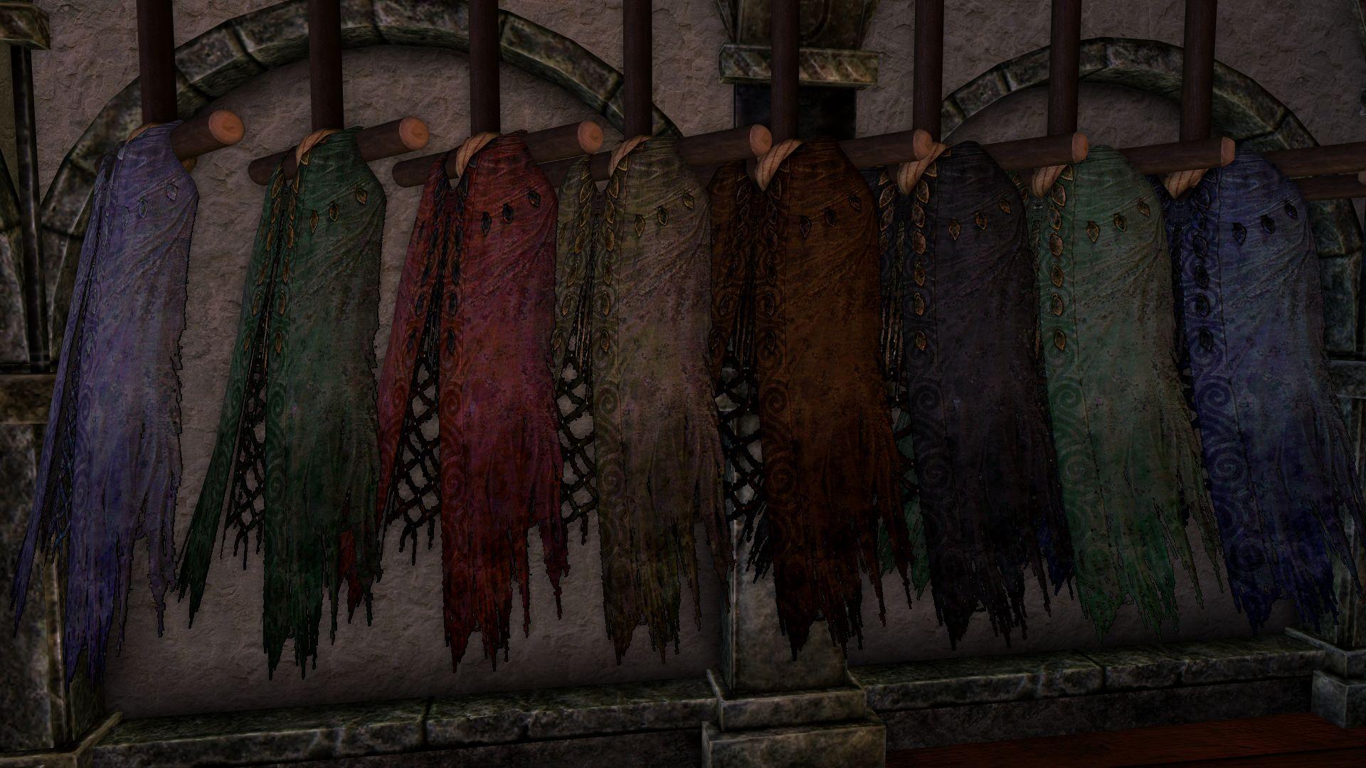 Categorycloaks Of Skyrim Legacy Of The Dragonborn Fandom