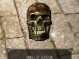 Skull of Lurbuk