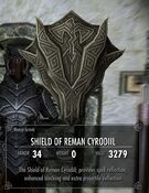 Shield of Reman Cyrodiil v3