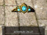 Aetherium Circlet