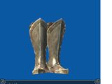 Boots of the Crusader