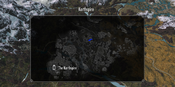 Karthspire Camp Local Map