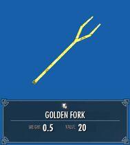 Golden Fork SSE