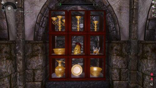 More interesting loot room 1