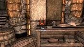 10 String Harp-Silver Blood Inn-location