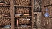 Songs of the Return, Vol. 56-Inges room-location