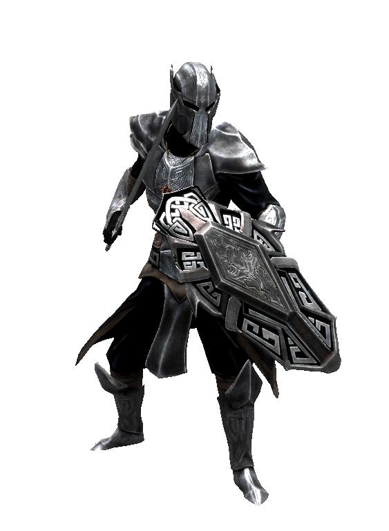 The Visage Dragonborn Legacy